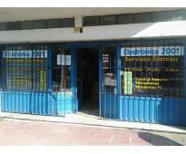 Parque patricios microondas 24 hs-distrito tecnologico-