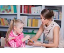 Maestra de apoyo a la integracion escolar 2020