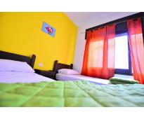 Residencias para estudiantes en nueva cordoba!! freely