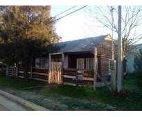 Oportunidad= venta de casa + local en esquina + depósito
