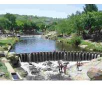 Vendo lote en villa carlos paz (villa del lago)  bº residencial  - zona del diqu...