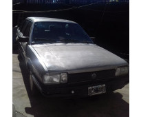 Volkswagen carat 1989