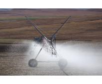 Proyectos de riego y drenaje en mendoza