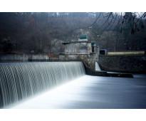 Proyecto y ejecución de obras hidráulicas en mendoza
