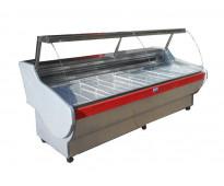 Servicio técnico de heladeras comerciales