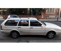 Volkswagen quantum exclusiv mi 2000 /97 -inyección multipunto.único dueño.neu...
