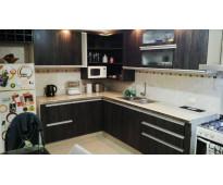 Muebles de cocina a medida en belgrano