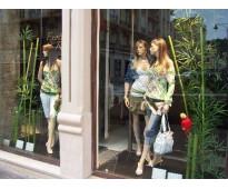 Curso de visual merchandising a distancia