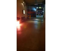 Alquiler  de estacionamientos / cocheras fijas y guardería de motos en  lanus.