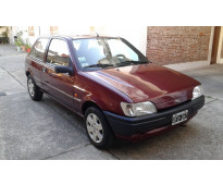 Ford fiesta 1.3 cl base 3ptas año 1995