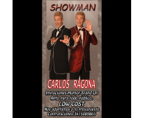 Show comico musical