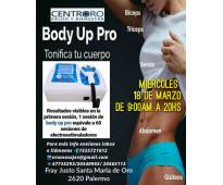 Body up pro!!!