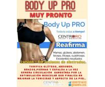 Body up pro palermo !!!