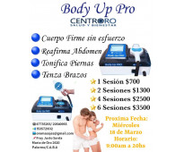 Body up pro!!