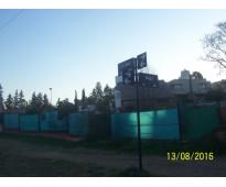 Vendo terreno zona residencial costa azul - villa carlos paz - cordoba - argenti