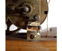 Restauraciones de grandes relojes de péndulo