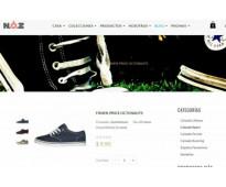 Desarrollo de sitio web para hoteles