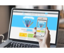 Portal para ventas por internet . electrodomesticos
