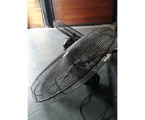 Reparacion de ventiladores