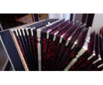 Fueyes nuevos para bandoneon ( luthier )