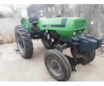 Vendo tractor deutz ax 80