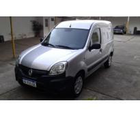 Renault kangoo 1.6 16v confort ex furgón...