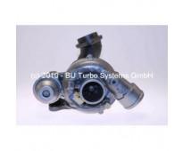 Turbo peugeot 405