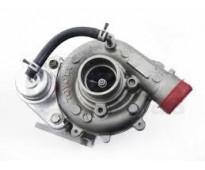 Turbo ranger 2.5