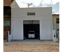 Alquiler de galpón de 270 m2 ideal deposito