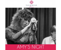 Show amy´s night - by valkirias shows