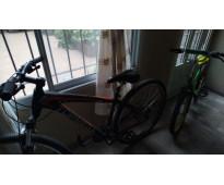 Bicicleta rodado 29 topmega mustang