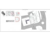 Dibujante de planos arquitectónicos