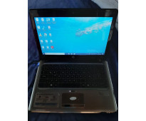Vendo hp pavillion dm3 hd