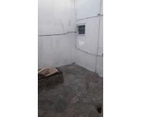 Alquilo departamento 2 ambientes a 15 mts de triunvirato
