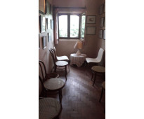 Alquilo oficina / consultorio - a 1 c del tren. b° ingles - huringham