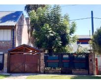 Terreno parquizado en calle ibarlucea en barrio santa rita granadero baigorria