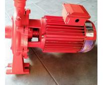 Reparación de bombas de agua centrifugas, sumergibles y presurizadoras