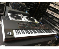 Korg pa4x 76key keyboard