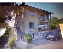 Vendo departamento en italia