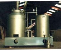 Destilador industrial de esencias naturales nuevo (icirik)