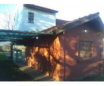 Se vende casa en la ciudad de tanti  con un terreno de 1000 metros cuadrados