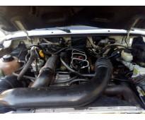 Ford  ranger   3.0    2008