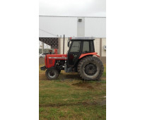 Tractor massey ferguson 292 x 18