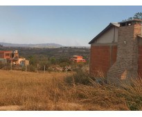 Se vende casa prefabricada en la ciudad de tanti con lote esquina de 800 metros
