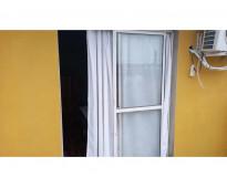 Alquilo tipo casa 4 amb con patio - villa libertad