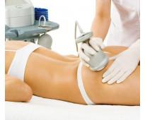 Presoterapia + ultracavitacion
