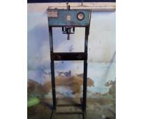 Vdo:prensa hidraulica de hasta 20 t.