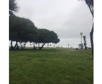 Dueño vende ph al frente en plaza españa frente al mar