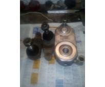 Vdo:repuestos usados de cheroke diesel 5 cindros.