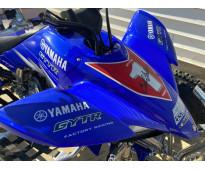 2006 yamaha yfz450 bill ballance edition